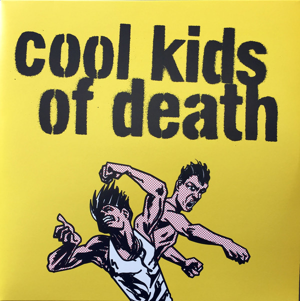 Cool Kids Of Death