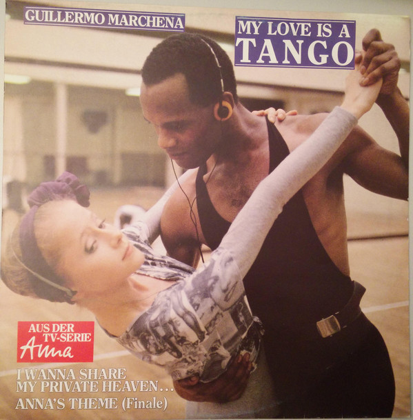 My Love Is A Tango