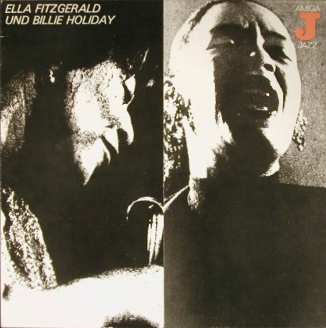 Ella Fitzgerald Und Billie Holiday