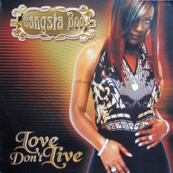 Love Don-t Live