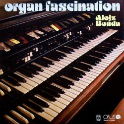 Organ Fascination