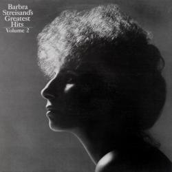 Barbra Streisand-s Greatest Hits - Volume 2