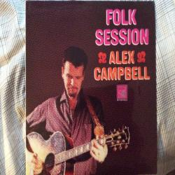 An Alex Campbell Folk Session