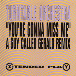 Youre Gonna Miss Me (A Guy Called Gerald Remix)