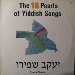 The 18 Pearls Of Yiddish Songs