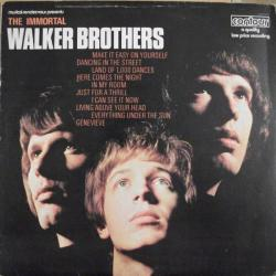 The Immortal Walker Brothers