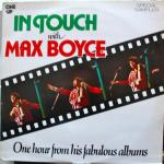In Touch With Max Boyce