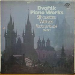 Piano Works (Silhouettes / Waltzes)