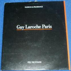 Guy Laroche Paris - Feel The Power