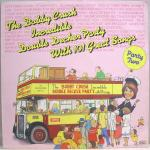 The Bobby Crush Incredible Double Decker Party With 101 Great Songs - Party Two