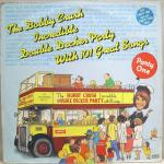 The Bobby Crush Incredible Double Decker Party With 101 Great Songs - Party One