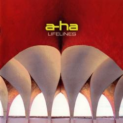 Lifelines Płyta CD