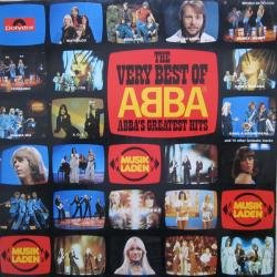 The Very Best Of ABBA (ABBA-s Greatest Hits)