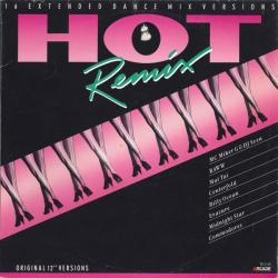 Hot Remix