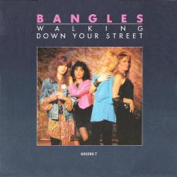 Walking Down Your Street
