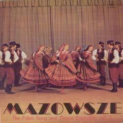 The Polish Song And Dance Ensemble, Vol. 3