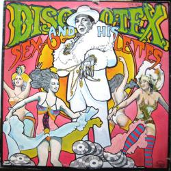 Disco Tex & His Sex-O-Lettes Review