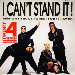 I Cant Stand It! (The Remix)