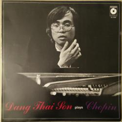 Dang Thai Son Plays Chopin