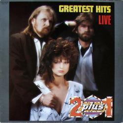 Greatest Hits Live