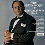 The Latin World Of Edmundo Ros Vol. 1