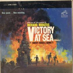 Victory At Sea Volume 1