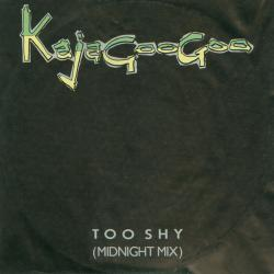 Too Shy (Midnight Mix)