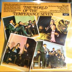 The World Of The Temperance Seven