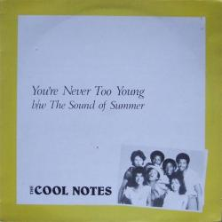 You-re Never Too Young / The Sound Of Summer