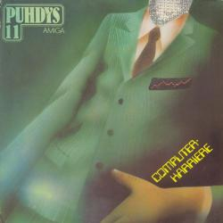 Puhdys 11 (Computer-Karriere)