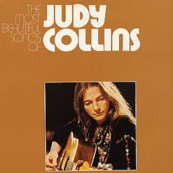 The Most Beautiful Songs Of Judy Collins