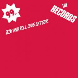Rock And Roll Love Letter