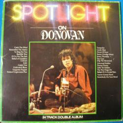 Spotlight On Donovan